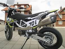 husqvarna 701 supermoto style moto beeler gmbh einsiedeln