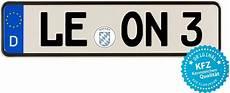 mini kennzeichen tretauto elektroauto nummernschild