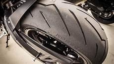 pirelli diablo rosso iii sportbike tire motorland aragon