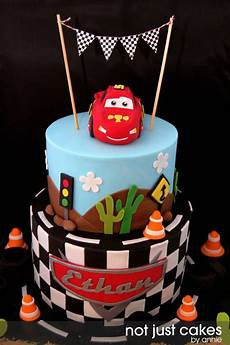cars themed cake for ethan cakecentral