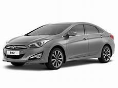 Hyundai I40 Saloon 2011 2012 2013 2014 2015 2016