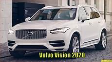 volvo news 2020 2020 volvo xc90 new volvo vision 2020 the safest