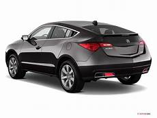2012 acura zdx prices reviews and pictures u s news