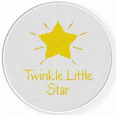 free cross stitch patterns stars little star cross stitch pattern daily cross stitch