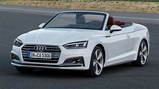 2017 Audi A5 Cabriolet S Line Wallpapers And Hd Images