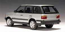 how to learn about cars 1999 land rover discovery series ii electronic toll collection 1999 range rover land rover 4 6 hse silver autoart 1 18 diecast car scale model