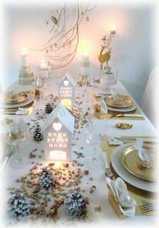 Table Quot Home Sweet Home Quot No 235 L 2014 Suite Noel Diy