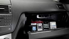 mercedes launches the universal media interface for
