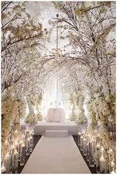 20 wedding ceremony ideas that will take your breath away the magazine