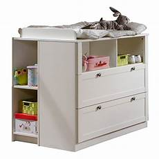 commode a langer angle commode 192 langer 2 tiroirs filou blanc
