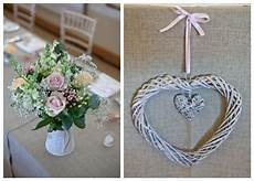a shabby chic village hall wedding with a sassi holford