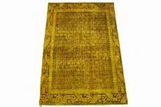 teppich gold vintage teppich gold in 180x120cm 1001 3199 carpetido de