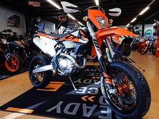 Buy Motorbike Pre Owned Ktm 500 Exc F Supermoto Andrey