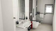 Behindertengerechtes Badezimmer Planen