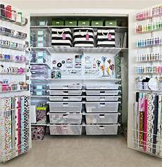get your craft room organized life creatively organized