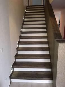 Treppenrenovierung Und Treppensanierung Vinylstufen