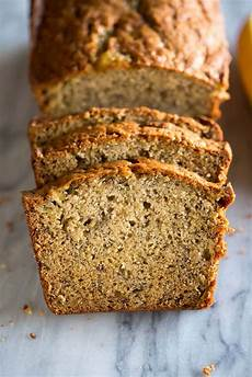 our favorite banana bread tastes better from scratch