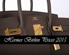 hermes birkin prices 2015
