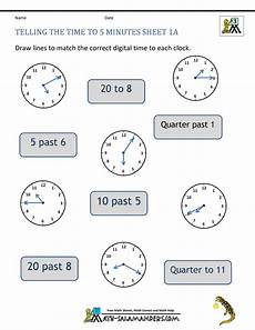 practice time worksheets 3rd grade 3455 telling time clock worksheets to 5 minutes