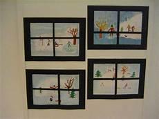 neuigkeiten winter basteln winter grundschule kunst