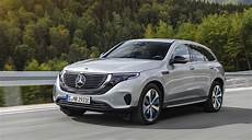 pictures of 2019 mercedes 2019 mercedes eqc top speed