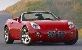 New Pontiac Cars  Latest 2011 2012 Car News And