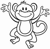 Awesome Night Monkey Day Coloring Pages Kursknews Me
