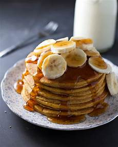 best ever whole wheat pumpkin pancakes recipe pinch of yum