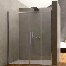 profili per doccia porta scorrevole per doccia a nicchia quot luisa quot profili in
