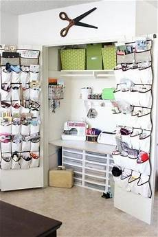 5 craft room ideas for the clever seamstress seams and