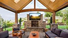 tvs are customized for outdoor living spaces las vegas