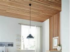 revetement plafond leroy merlin comment r 233 aliser un plafond en tasseaux leroy merlin