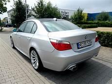 Eintrag Bmw 5er 535d E60 M Paket Zum Auto Bmw 5er