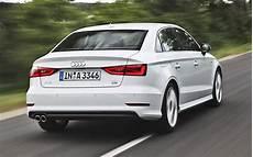 audi a3 berline versions prix audi a3 berline automatismes co 251 teux l automobile