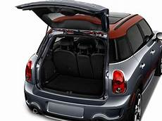 Mini Countryman Kofferraum - image 2016 mini cooper countryman fwd 4 door s trunk