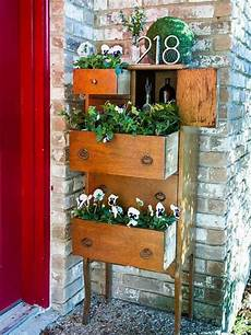 Upcycled Home Decor Ideas by 13 Upcycled Furniture Ideas For Your Home And Garden