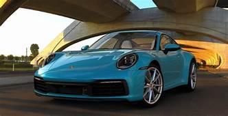 2020 Porsche 911 Configurator Now Live