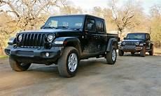 warrior reborn 2020 jeep gladiator test drive review
