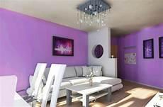 schlafzimmer lila wand wandfarben zimmerfarben wandgestaltung ideen zusammen mit modern designs