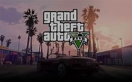 GTA 5  Jogos Download TechTudo