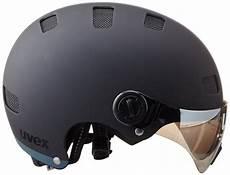 uvex city v 410189097 fahrradhelm test 2019