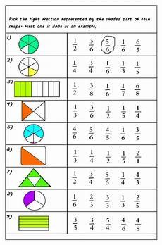 fraction math worksheets 3rd grade 4028 pin em math worksheets
