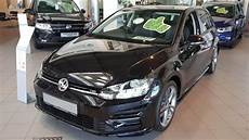 2018 Vw Golf Join 1 4 L Tsi 6 R Line Sportpaket