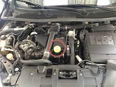 aide changement voiture vidange et changement du filtre 224 huile sur m 233 gane 3