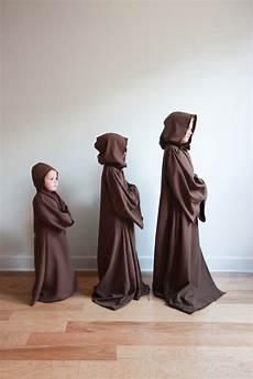 diy jedi robe for kids star wars costume
