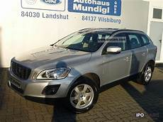 old car manuals online 2009 volvo xc60 electronic throttle control 2009 volvo xc60 2 4 d dpf kinetic car photo and specs
