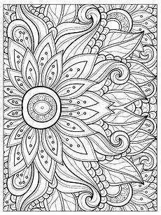 flowers to for free flowers coloring pages