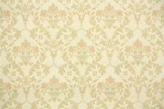 1930s Vintage Wallpaper By The Yard Antique