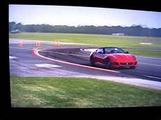 Forza Motorsport 4 Top Gear Track Replay