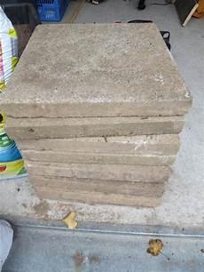 waschbetonplatten kaufen gebraucht und g 252 nstig